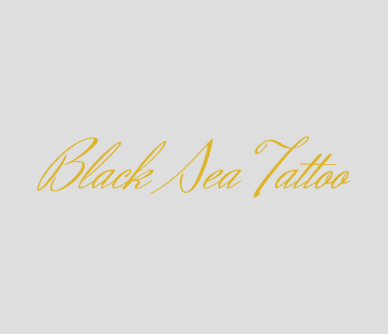 Black Sea Tattoos